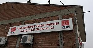 CHP'den Başkan Şen'e 'siyasi linç' cevabı