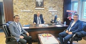 Milli Eğitim'e 2 Şube Müdürü birden atandı