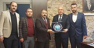 Türk Eğitim Sen'den Kargı çıkarması