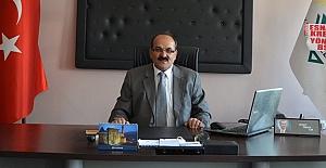 Ak Parti'nin Kargı Belediye Başkan Adayı Zeki Şen