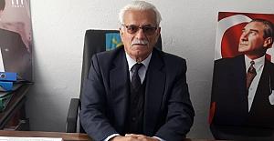 bİYİ Parti Kargı İlçe Başkanı.../b