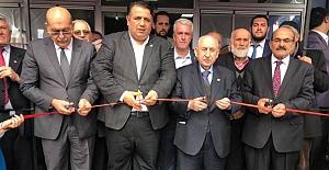 AK Parti Kargı'da SKM açtı