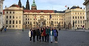 Kargı ÇPAL, Çek Cumhuriyetine gitti