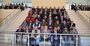 Müftülükten 'Çanakkale' Konferansı