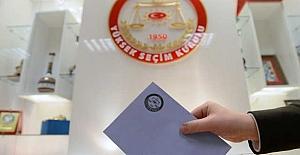 Valilik'ten, 'Seçim yasakları' uyarısı