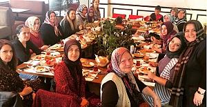 Garguca, İstanbul'da oturan kadınları...