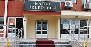 Kargı Belediye Meclisi 3 partili