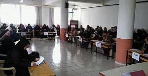 Kuran Kursları arasında bilgi yarışması
