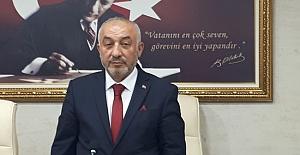 Meclisin yeni Başkanı Osman Günay