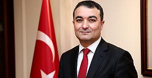 Hitit Rektörlüğü'ne Ali Osman Öztürk atandı