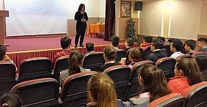 Kargı Çok Programlı Anadolu Lisesi okul tanıtımı yaptı