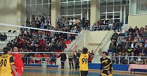 Kaymakamlık Voleybol Turnuvası tamamlandı