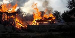 'Yangınlara karşı tedbir alınmalı'