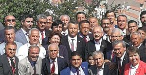 Yeni binayı Kılıçdaroğlu açacak