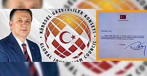 Cumhurbaşkanı imzası ile KGK'ya onay
