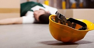 Kargı'da iş kazası
