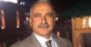 bPTT#039;ye Çorumlu Daire Başkanı/b