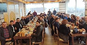 Garguca Kargılıları İstanbul'da bir araya getirdi