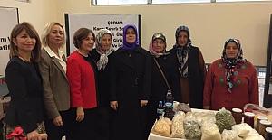 Kadın girişimciler resmi ilk adımı attı