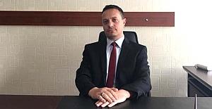 bOrman İşletme#039;ye yeni müdür/b