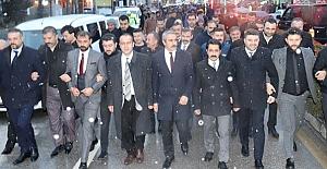 'Fırat Yılmaz Çakıroğlu' anıldı