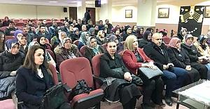 Kargı'da iş sağlığı ve güvenliği kursu