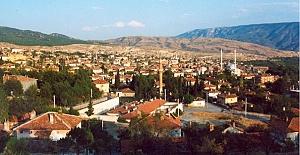 Kargı'da nüfus düştü
