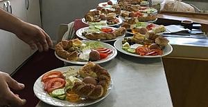 Öğretmen Evi kahvaltı hizmeti verecek