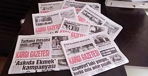 bDSÖ: Gazeteye dokunmakla korona virüsü.../b