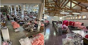 bPolcan Tekstil üretime 15 gün ara.../b