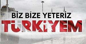 552 milyon 529 bin 912 Türk lirası toplandı