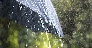 Bayramda yağış bekleniyor