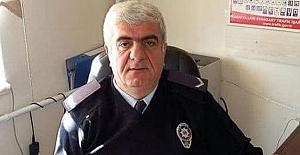 Emekli polis Duyar hayatını kaybetti