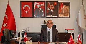 Özdemir'den hakaret içerikli paylaşımlara tepki