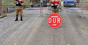 Son Dakika! Yeniköy Mahallesi karantinaya alındı!