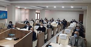 Kargı Köylere Hizmet Götürme Birliği'ne 150 bin 121 TL