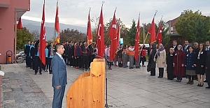 Vatandaşlar Bayrak Törenine davet edildi