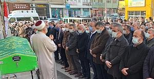 bZeki Gül#039;ün babası Hacı Seyit.../b