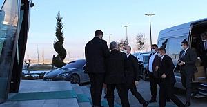 Çorum Havaalanını, Ahmet Ahlatcı yapacak
