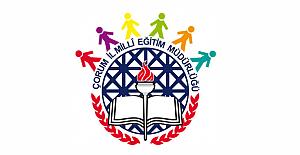 Milli Eğitim Müdürlüğü 2020 faaliyet raporunu yayınladı