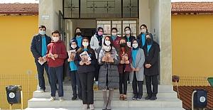 Fen Lisesi 'Gençlerle Başbaşa' etkinliğine katıldı