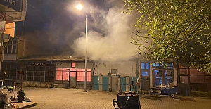 Kargı'daki yangın kontrol altına alındı