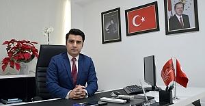 BİK Çorum Şube Müdürü Abdullah Güler, Çorum'a veda ediyor