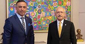 Kılıçdaroğlu, 26 Ağustos'ta Çorum'da