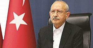 Kılıçdaroğlu'nun Çorum programı iptal oldu