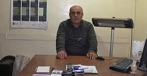 Kurucu Başkan Ahmet Nemli vefat etti