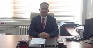 Adliye'ye yeni Yazı İşleri Müdürü atandı