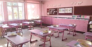 Kargı'da okullara Covid-19 tedbirleri