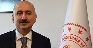 Bakan Karaismailoğlu'nun Çorum programı netleşti