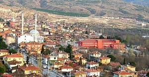 Kargı'nın nüfusu arttı